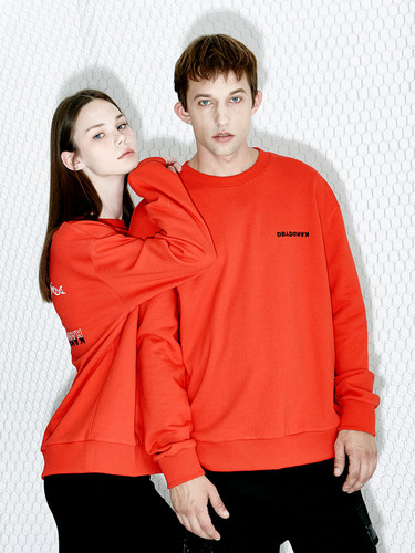 DNA Graphic Sweat Shirts (RE)